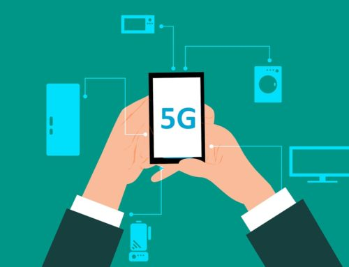 5G & the Future of Connectivity: 7 Industries the New Wireless Technology Could Transform